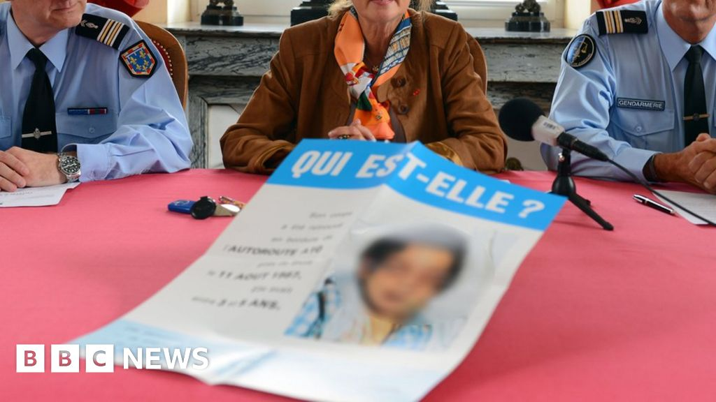 102021834 blur1 - DNA outcomes in arrests in French chilly case