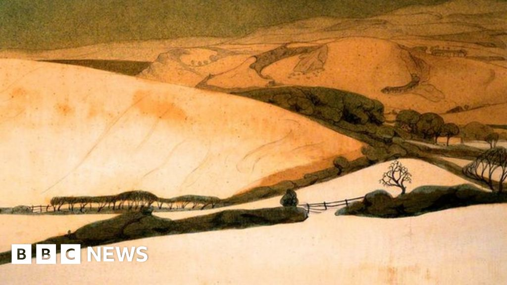 What Euro visitors have thought of Wales in past 260 years - BBC News