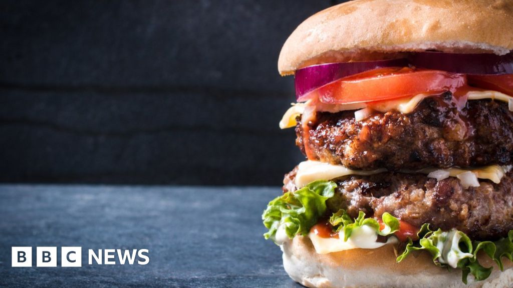 Fast food giants under fire on climate