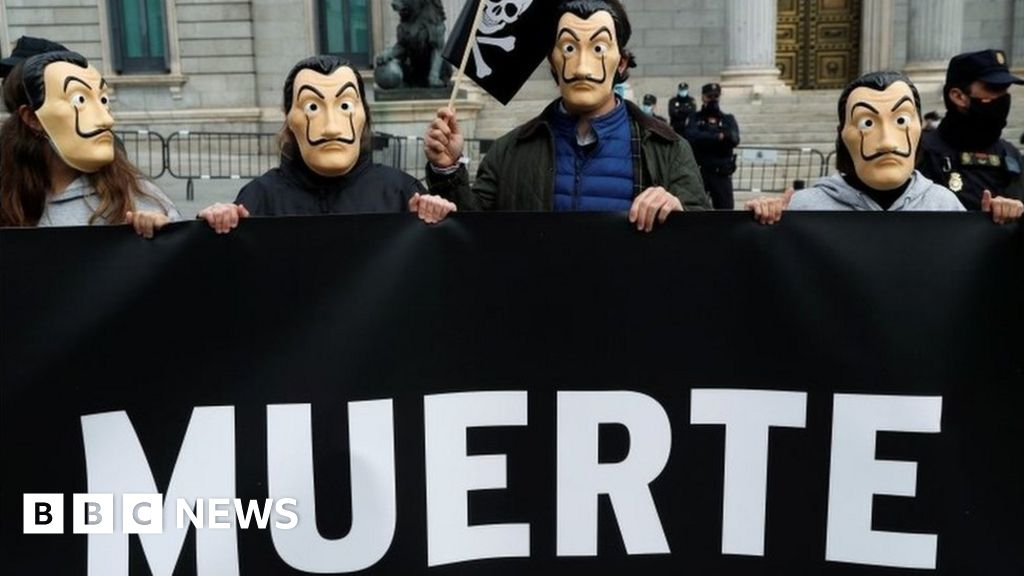 Spain moves closer to legalising euthanasia