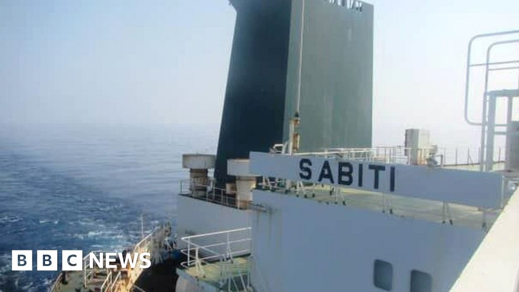 Iran-oil-tankers attacked off the Saudi coast, foreign Ministry says