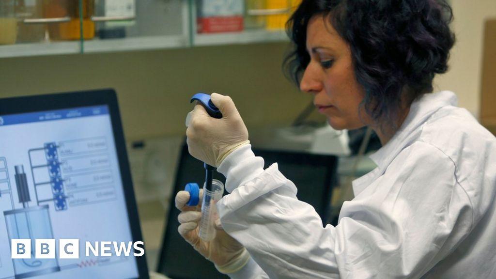 Where are we with a coronavirus vaccine?