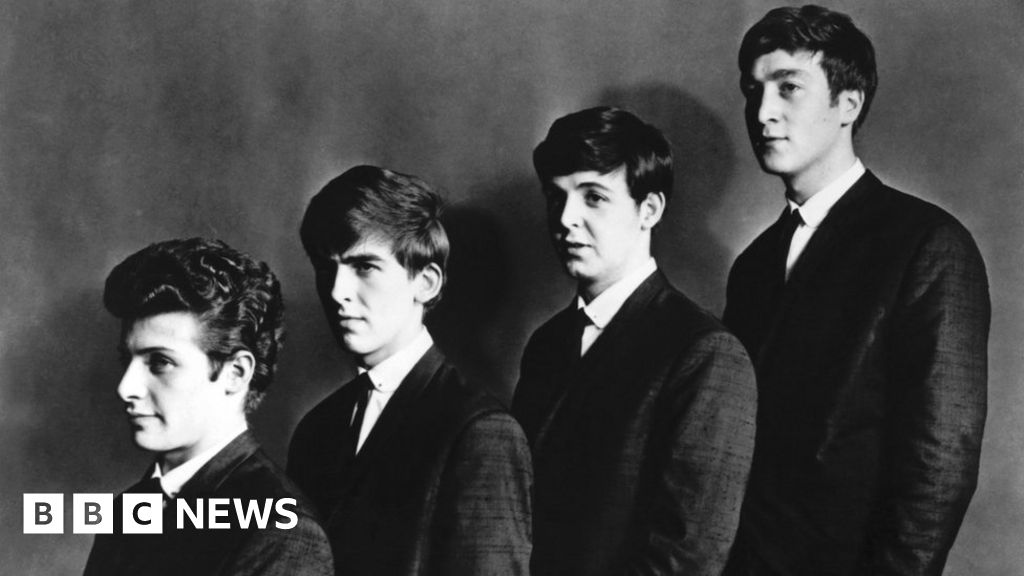 Beatles manager letter on Pete Best sacking for sale