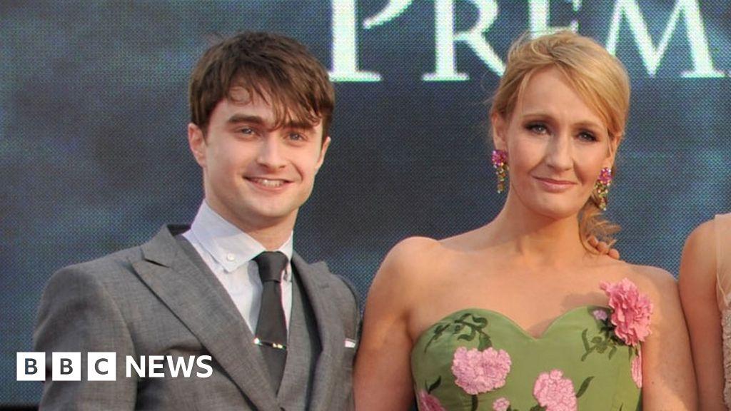 Daniel Radcliffe hopes, JK Rowling trans-tweets not  ruin  Harry Potter