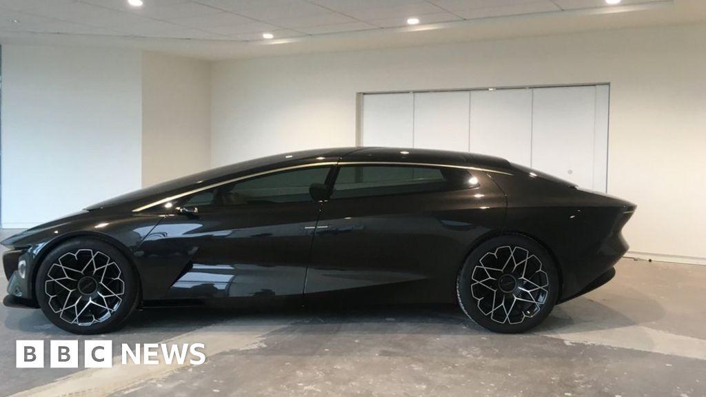Aston Martin: '200 jobs to go' at St Athan plant