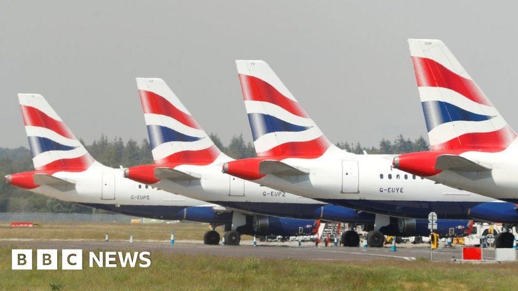 British Airways: A breakdown in trust?