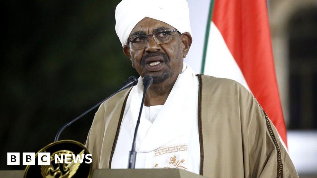 Sudan's Omar al-Bashir declares state of emergency