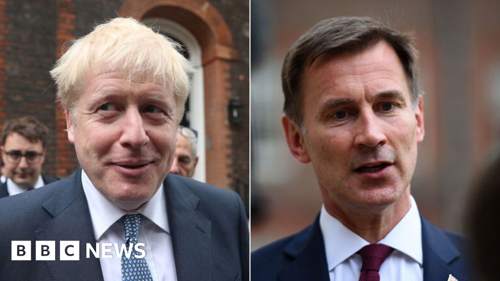 Immigration and schools focus of Tory race