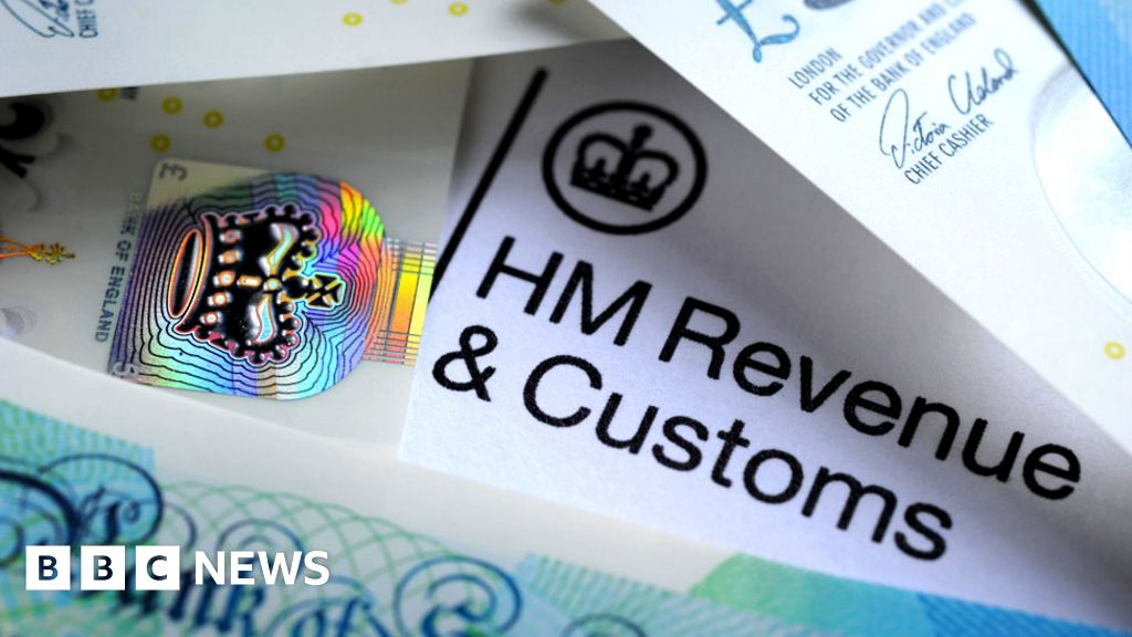 Tax rises of £40bn 'needed by mid-2020s' to cut deficit