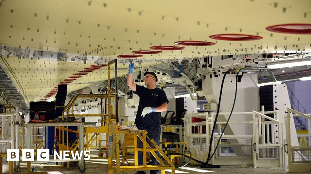 Airbus 'sees potential to expand' after Brexit