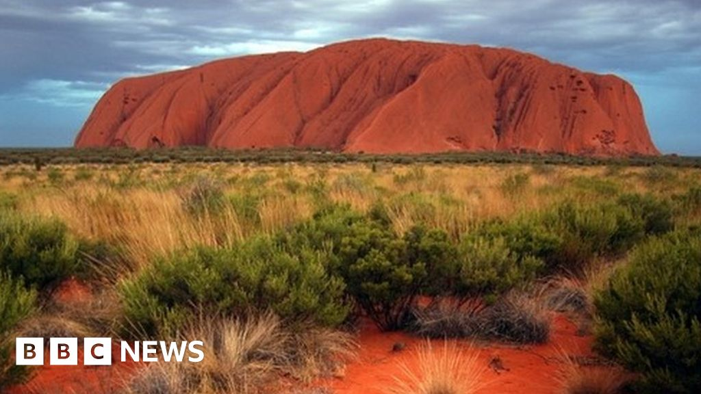 Google removes Uluru virtual walk from Street View