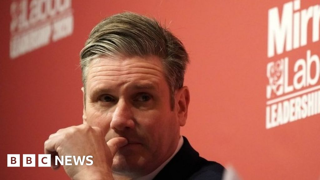 Starmer in the subject: Five challenges for the new Labour leader