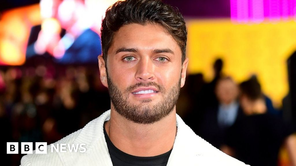 Mike Thalassitis Death Love Island Has Got To Open Its Eyes To This Bbc News