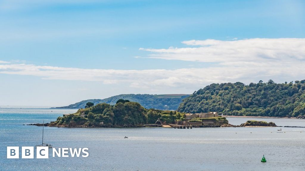 Island fortress to reopen to public after 30 years
