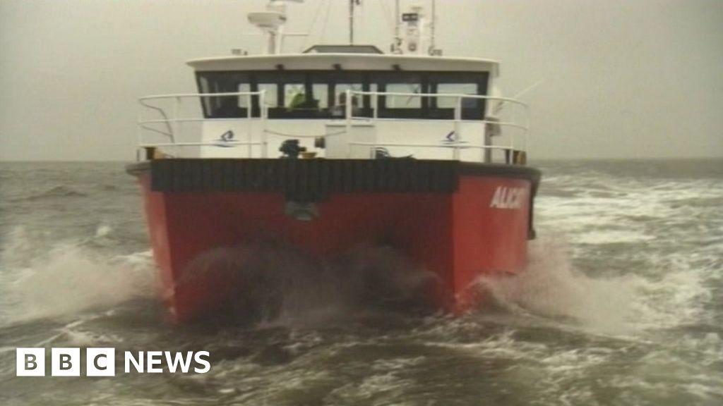 Marine survey firm Gardline sold to Royal Boskalis