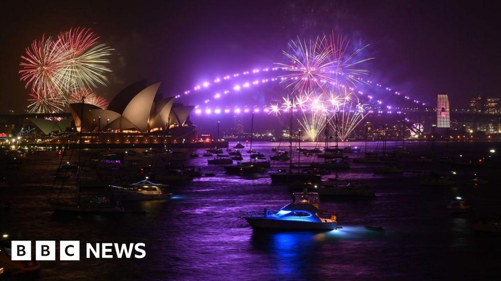 Sydney mayor defends New Year's fireworks despite protests