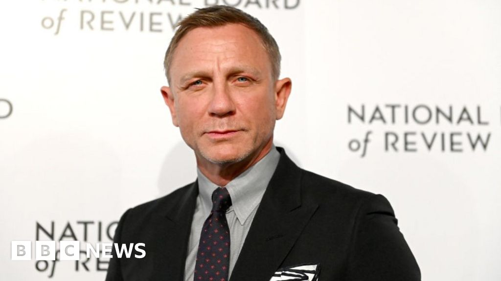 Covid: Bond film No Time To Die delayed for third time