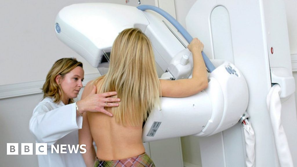 101136544 m4150544 mammography spl NHS bosses look to overhaul cancer screening