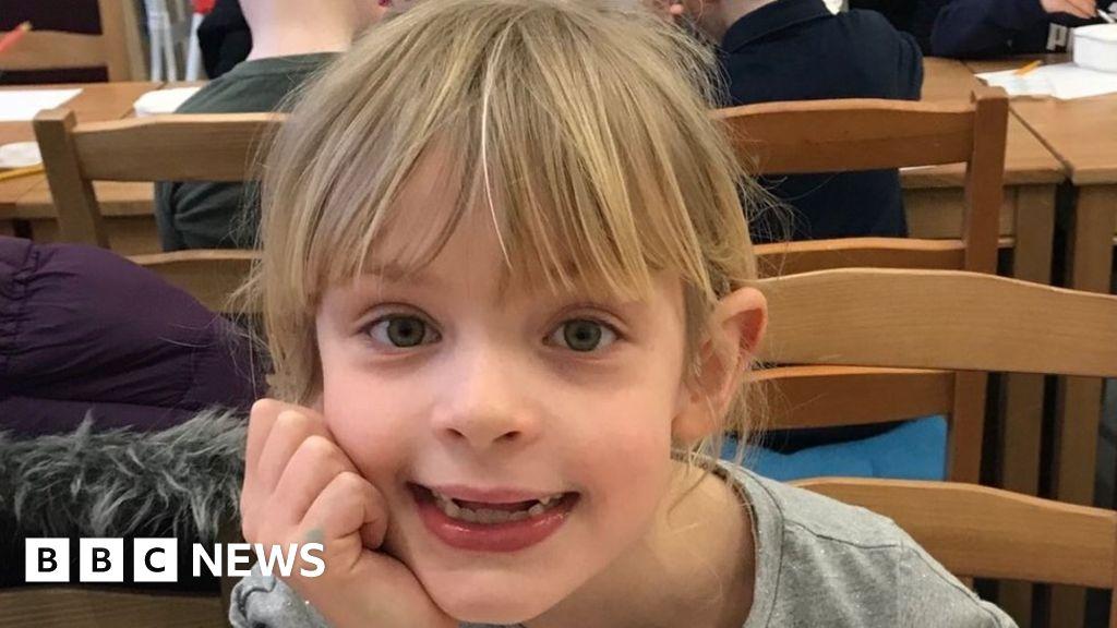 Emily Jones: Bolton child's killer cleared of murder