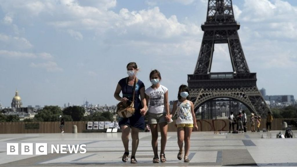 France to be added to UK quarantine countries