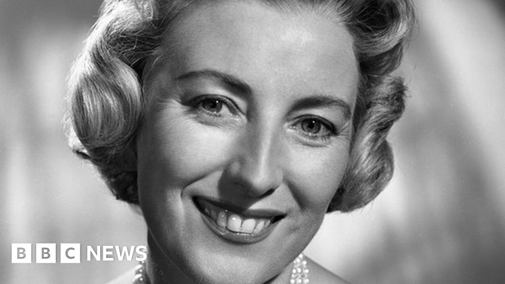 Obituary: Dame Vera Lynn, England   s favorite