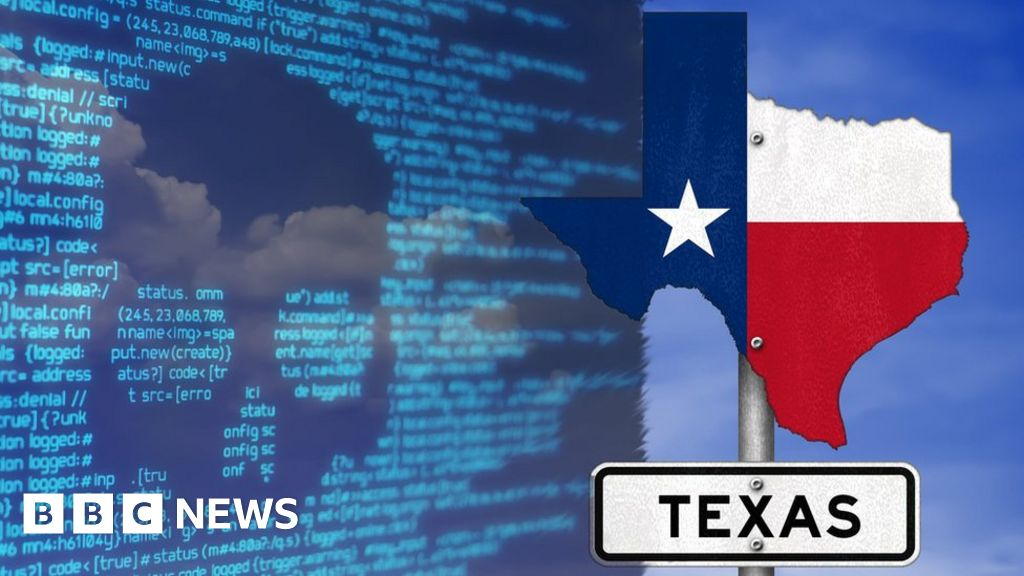 Texas government bodies hit by ransomware attack