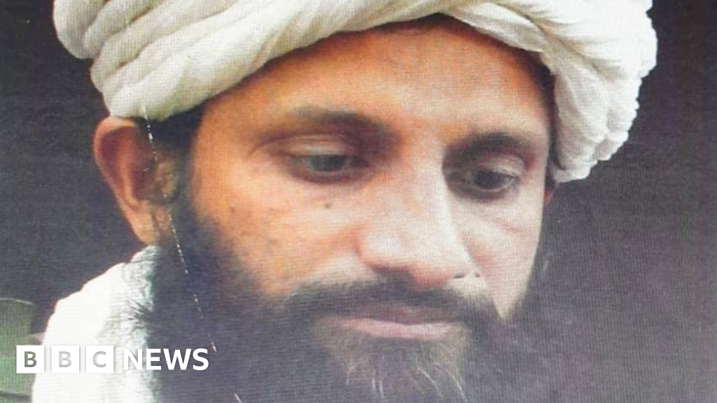 Asim Umar: Al-Qaeda's South Asia chief 'killed in Afghanistan'