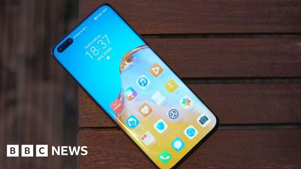 Huawei P40 flagship phones launch amid Covid-19 crisis
