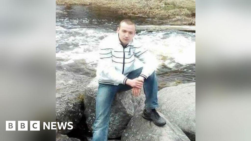 Wisbech murder trial: Man's body 'wheeled away on bike then set alight'