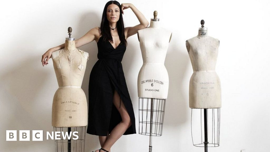 Fashion Industry S Pollution Made Me Cry Bbc News