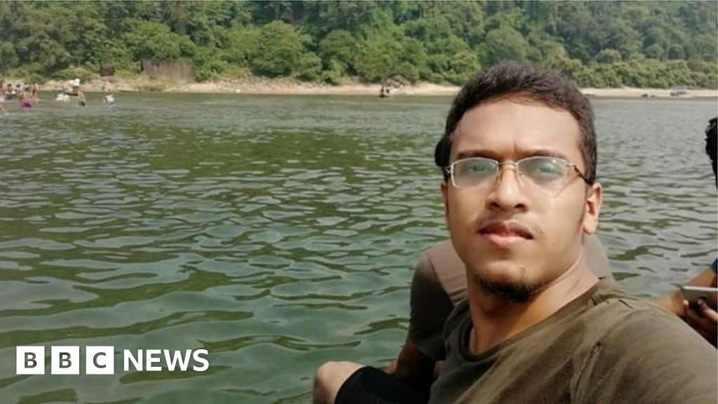 Abrar Fahad: Bangladesh student was beaten four hours before death