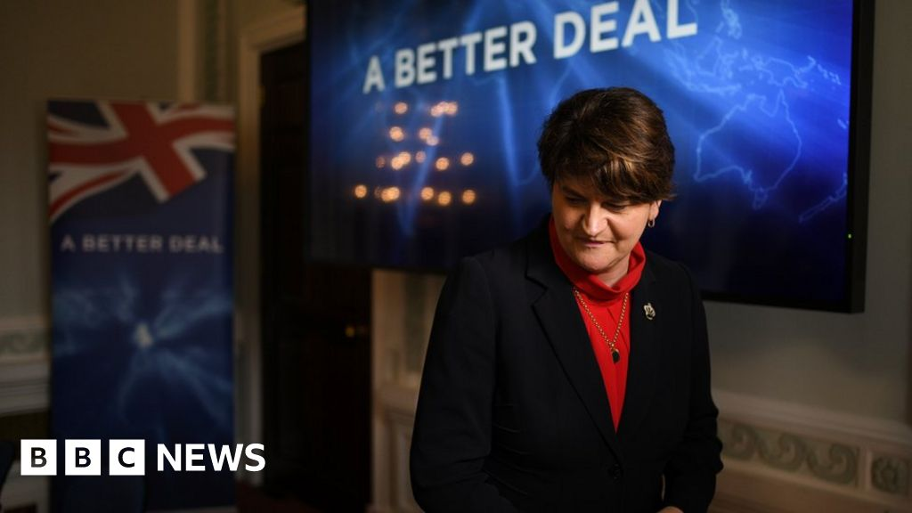Brexit deal: Why does the DUP s opinion matter?