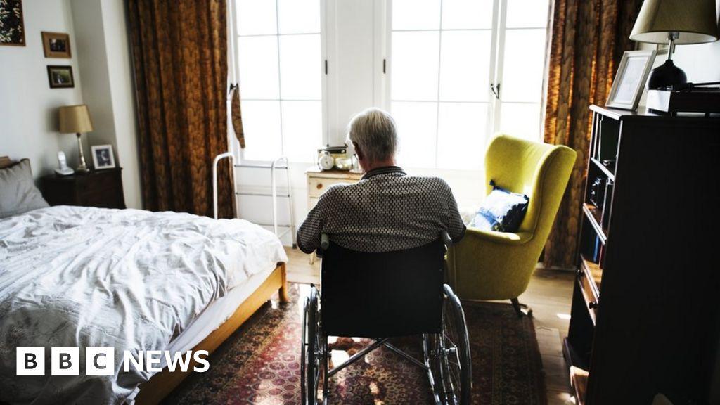 Coronavirus: nursing home residents faced steep hike in fees