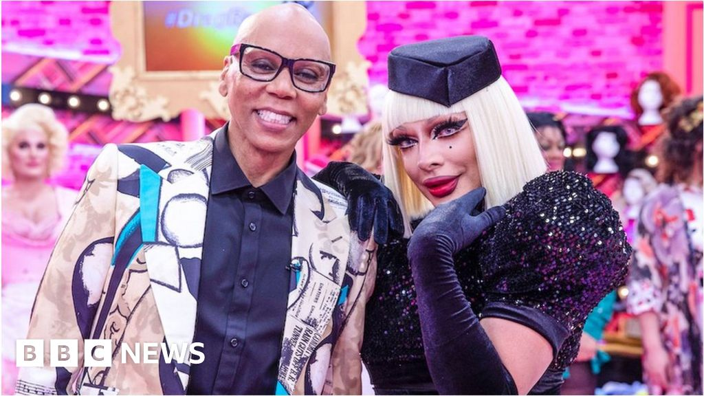 RuPaul s Drag Race UK: BBC to make season 2