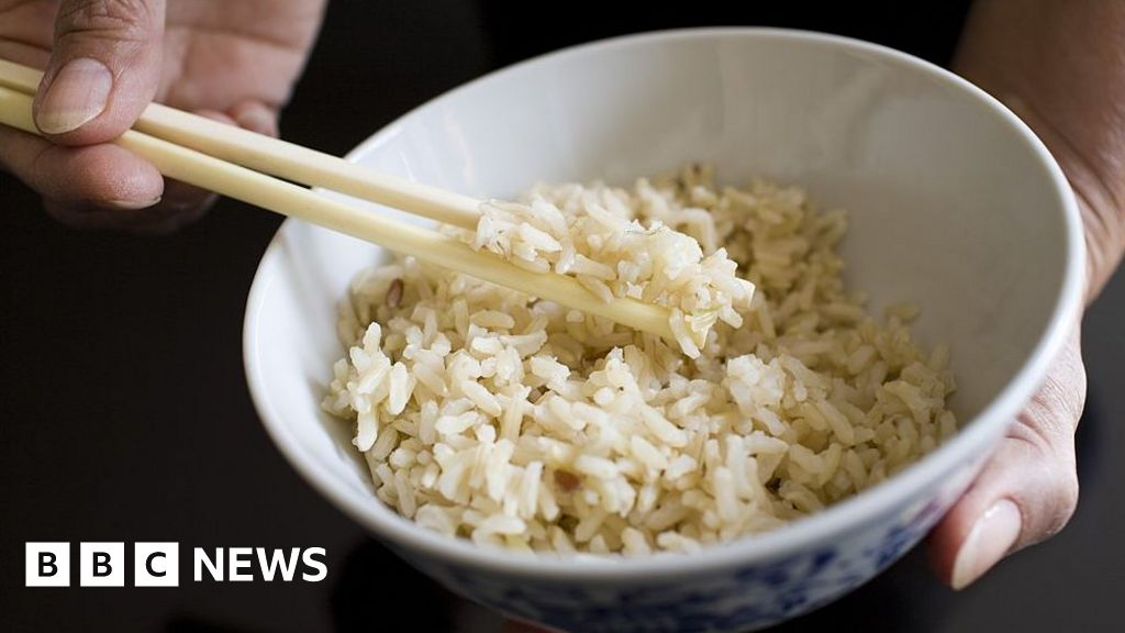 UN says cost of food at highest level in a decade