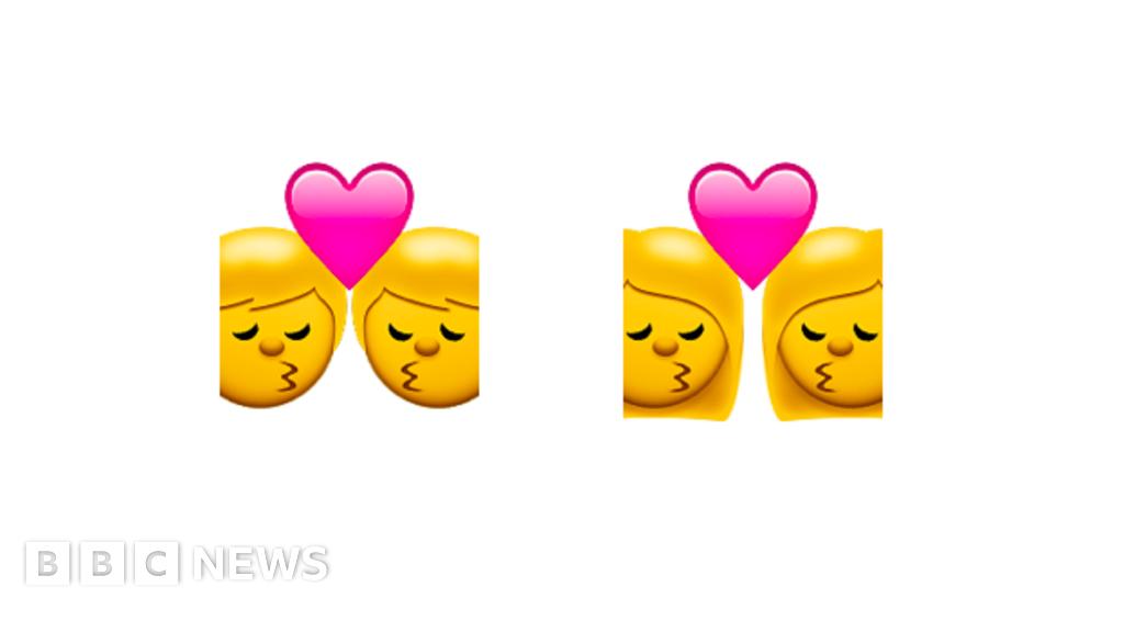 Russia 'may Ban Gay Emojis' Under 'propaganda' Law