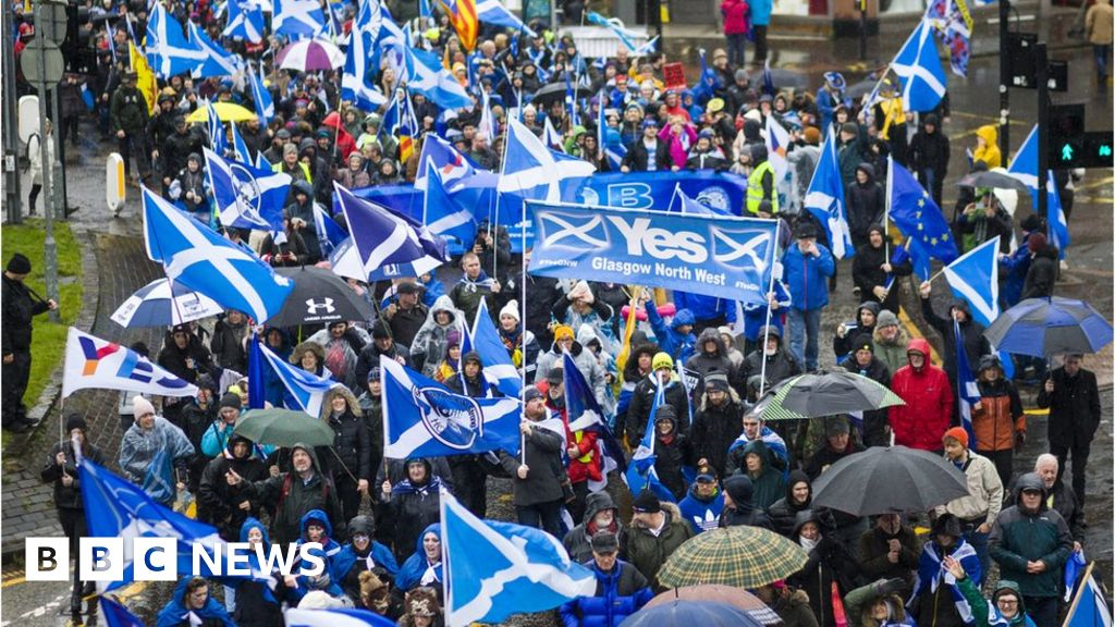 Will a new pro-independence party rise in 2021?