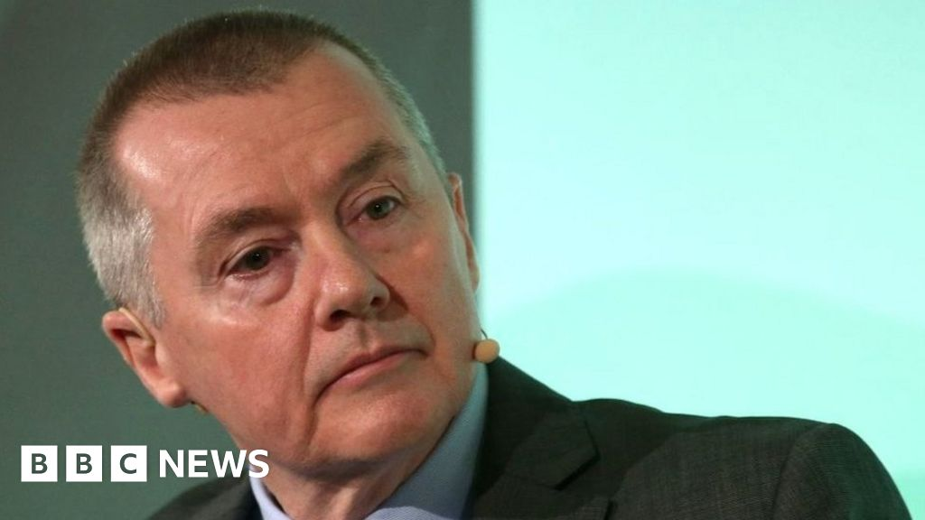 British Airways-owner-chief Willie Walsh to step down