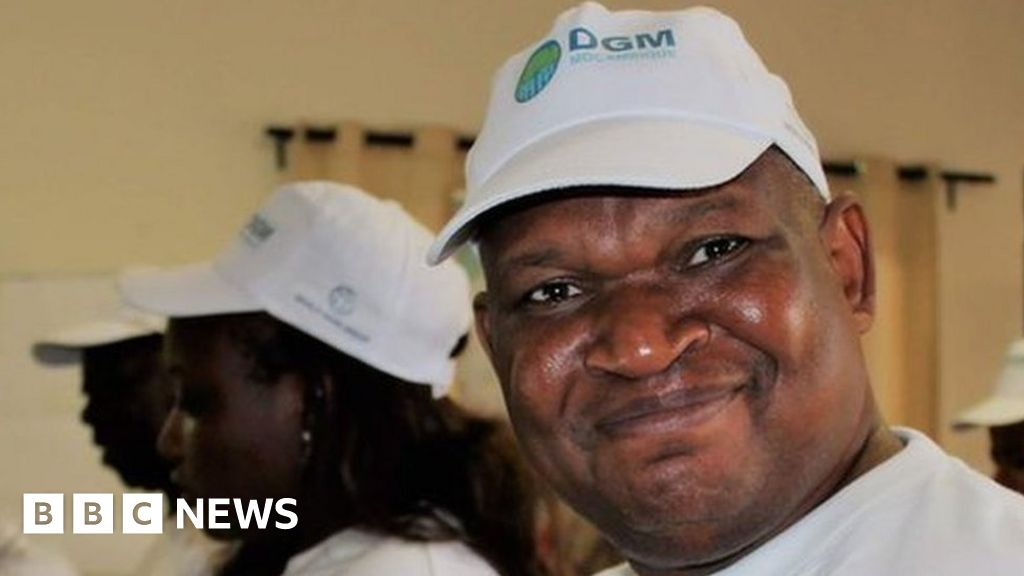 Mozambique police jailed for killing election observer thumbnail