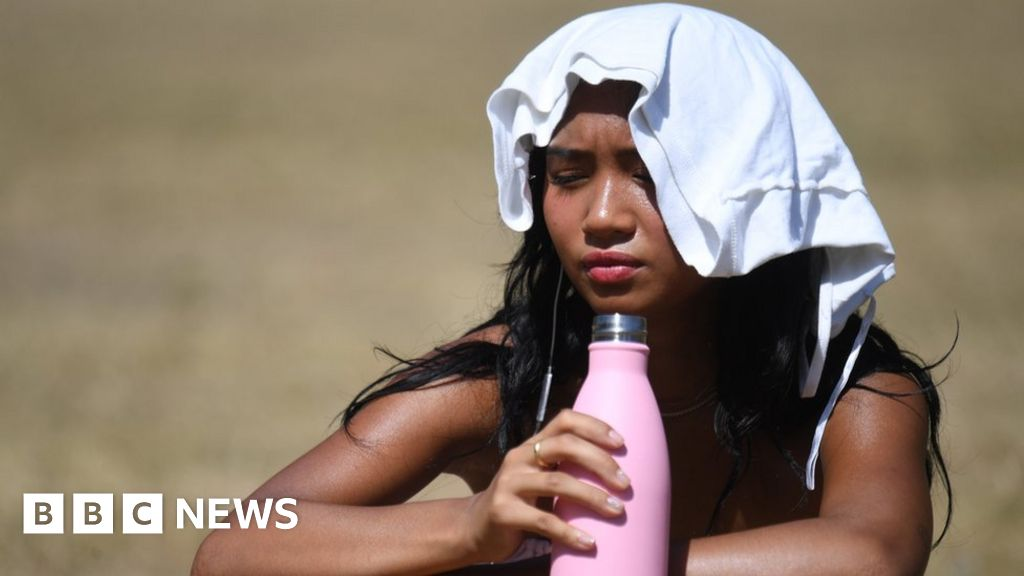 What Europe's cities are doing to handle heatwaves