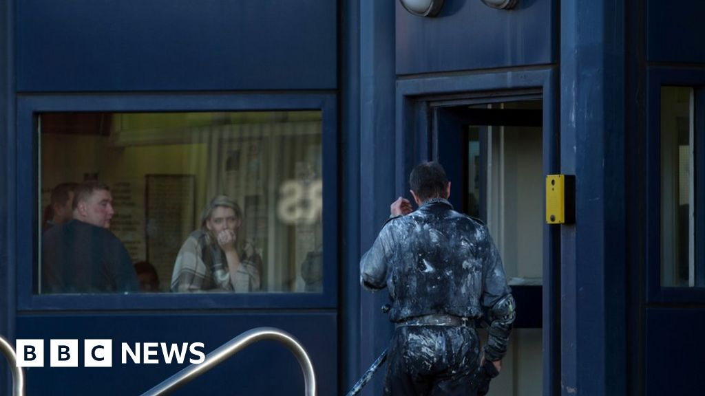 HMP Birmingham riot: 240 prisoners being moved after riot