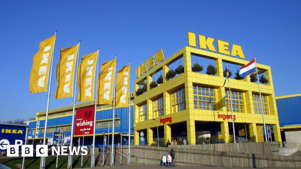 Ikea plans to vacation payments to pay back