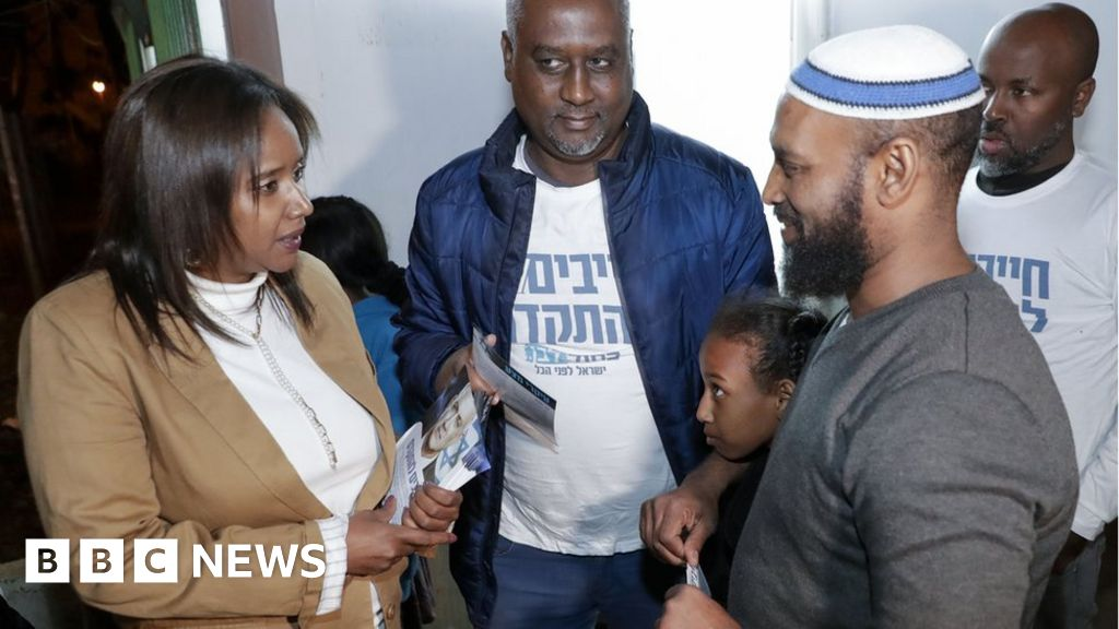 Israel gets first Ethiopia-born minister, in Pnina Tamano-Shata