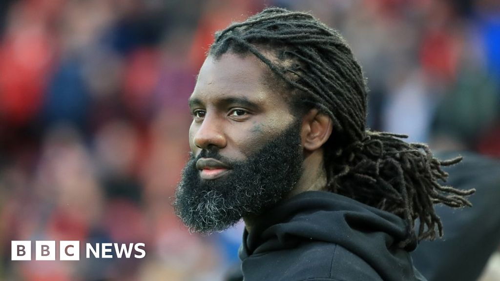 Wretch 32: Tasering the rapper is assessed to be a father by the IOPC