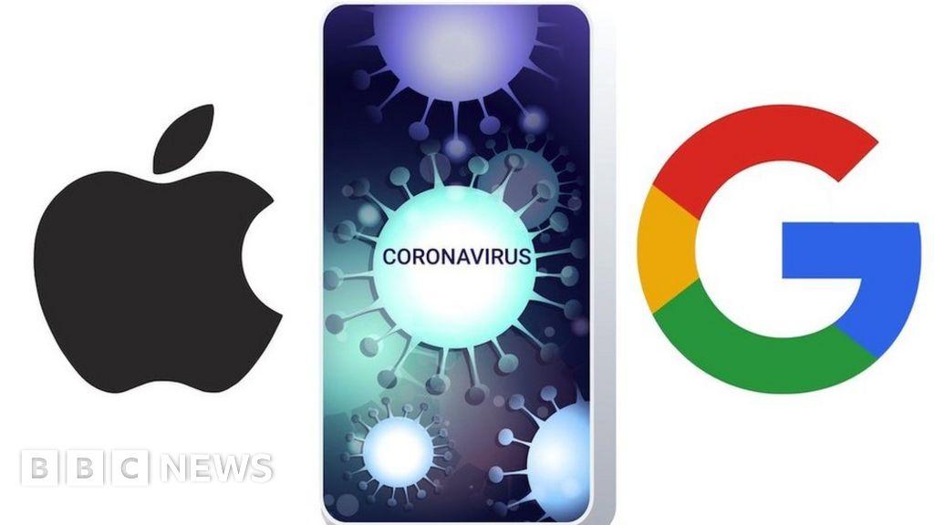 Coronavirus: Apple and Google release API to make contact-tracing apps - RapidAPI