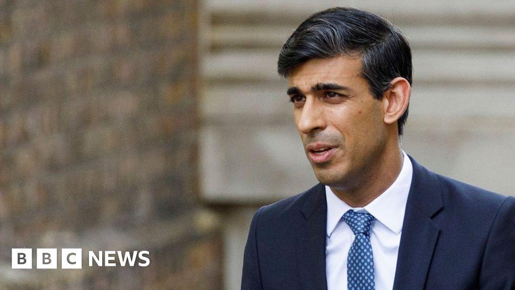 Rishi Sunak defends furlough bonus scheme
