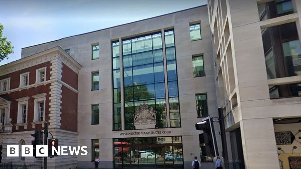 Boy, 14, charged with terrorist offences
