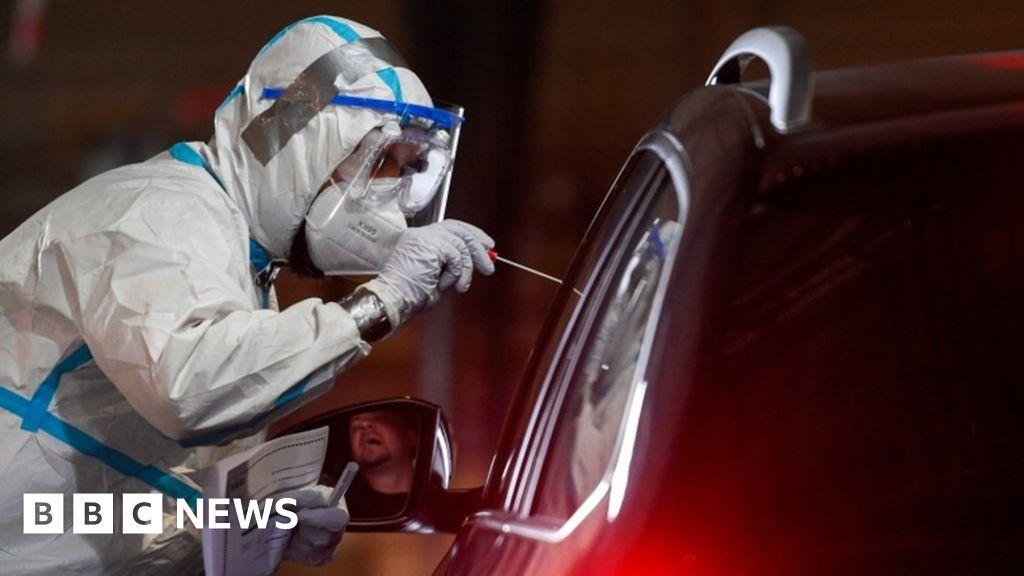 Coronavirus: Gütersloh lockdown lifted after German court German ruling