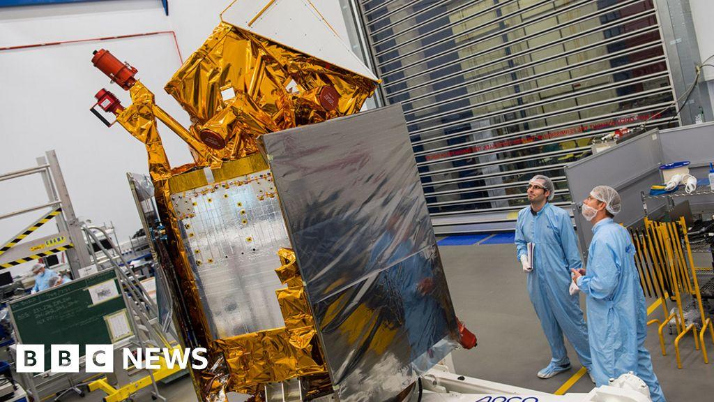 UK industry loses out in European satellite bids