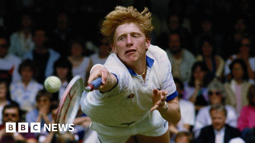 News Boris Becker